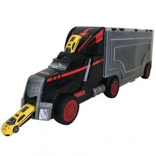 Gear2Play Super-Truck mit Druckgusswagen TR50011
