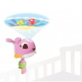 Tiny Love Tragbarer Baby-Projektor Suzi Rosa 3333130461