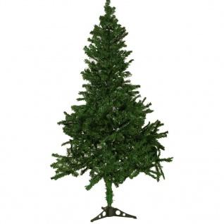 vidaXL Künstlicher Weihnachtsbaum 150 cm