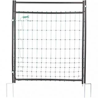 Kerbl Tür für Elektrozaunnetze 95-125 cm 446518