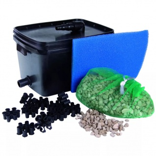 Ubbink Teichfilter-Set FiltraPure 2000 16 L 1355965