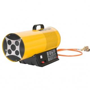 Master Gasheizer Gas Heizgerät Gasheizung BLP 17 M