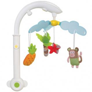 Taf Toys Musikmobile Tropisch 11885