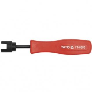 YATO Bremsfeder-Werkzeug Demontagewerkzeug