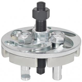 vidaXL Universal-Riemenscheiben-Abzieher Verstellbar 42 - 82 mm