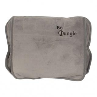 Bo Jungle B-Warm Elektrische Wärmflasche Grau B800600