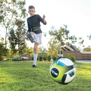 SKLZ Solo-Fußballtrainer Star-Kick Volt