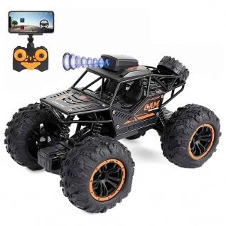 Gear2Play Ferngesteuertes Spielzeugauto mit Kamera Wi-Fi