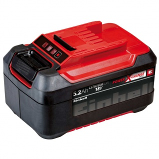 Einhell Batterie Power X-Change Plus 18 V 5, 2 Ah 4511437