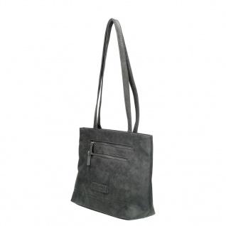 Beagles Handtasche grau 15963-012 - Vorschau 2