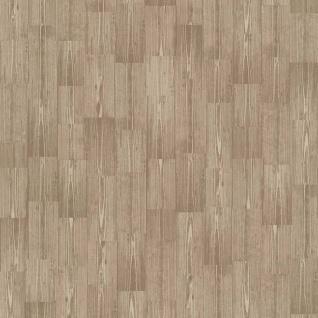 couleurs & matières Tapete Wood Braun - Vorschau 2
