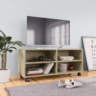 Tv Schrank Mit Rollen : schrank rollen g nstig sicher kaufen bei yatego ~ Watch28wear.com Haus und Dekorationen