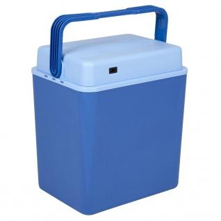 Connabride Elektrische Kühlbox Arctic Blau 30 L 6702885
