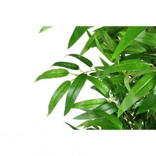 4 x Kunstbambus Bambus Kunstbaum 1, 90m - Vorschau 2