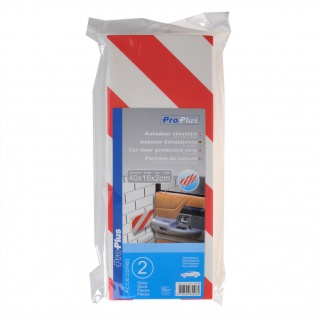 ProPlus Selbstklebende Schutzstreifen für Fahrzeugtüren 420156 - Vorschau 4