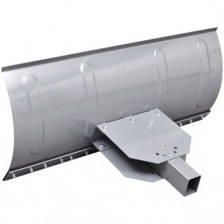Universal Schneeschild Schneeschieber 100 x 44 cm - Vorschau 2