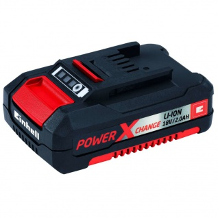 Einhell Akku 18 V 2 Ah Power-X-Change