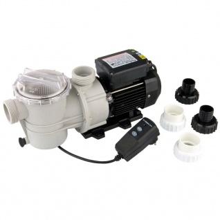 Ubbink Poolmax TP 35 Pumpe 7504498