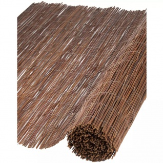 Nature Gartenzaun Weide 5 mm 2 x 5 m 6050172