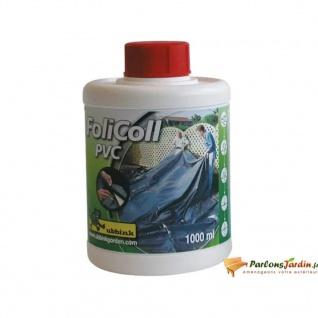 Ubbink Teichfolien-Kleber FoliColl PVC 1000 ml