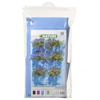 Nature Pflanztasche mit 6 Taschen Blau 6020257 - Vorschau 4