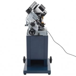vidaXL Metallbandsäge mit Solidem Untergestell 230 V - Vorschau 5