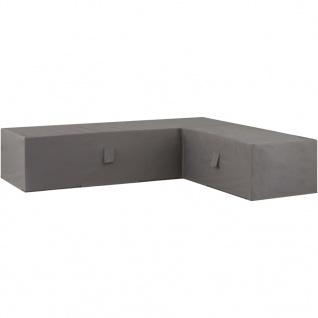 Madison Loungemöbel-Abdeckung 300x300x70 cm Links