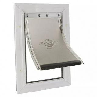 PetSafe Haustierklappe 620 Aluminium unter 18 kg 5014