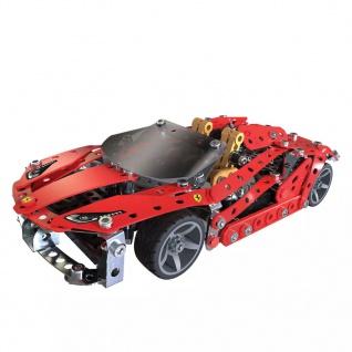Meccano Ferrari Spider 488 Spielzeugauto 6028974