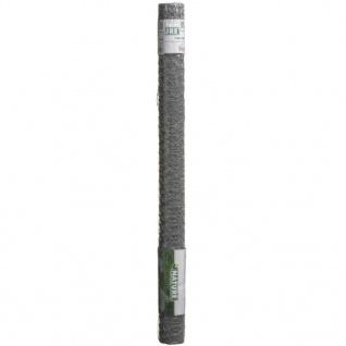 Nature Sechseckgeflecht 0, 5x5 m 25 mm Verzinkter Stahl - Vorschau 3