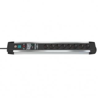 Brennenstuhl Steckdosenleiste Premium-Protect-Line 65 cm 1391000608