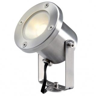Garden Lights LED-Strahler Catalpa Edelstahl 4121601