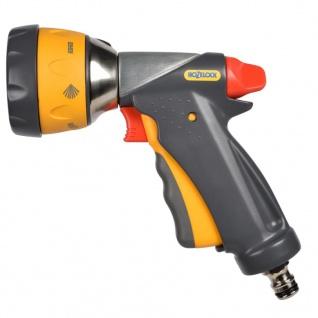 Hozelock Garten-Spritzpistole Multi Spray Ultramax Grau 2698 0000