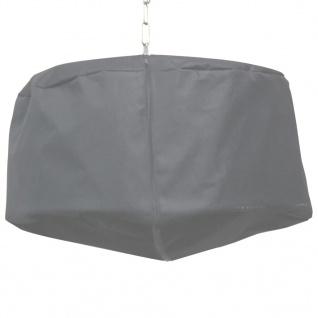 Sunred Schutzhülle für Deckenheizstrahler Artix Compact Grau