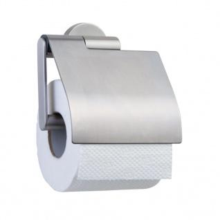 Tiger Toilettenpapierhalter Boston Silber 309130946