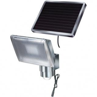 Brennenstuhl Solar LED-Lampe Solarleuchte