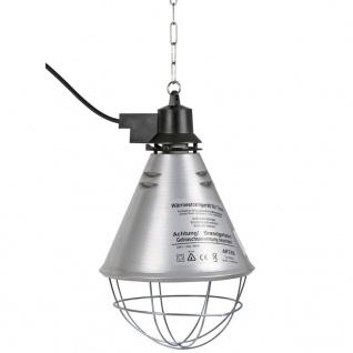 Kerbl Infrarot-Reflektor mit Kabel 5 m 175 W 22318