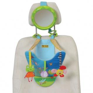 Taf Toys Autositz-Babyspielzeug mit Spiegel 11555