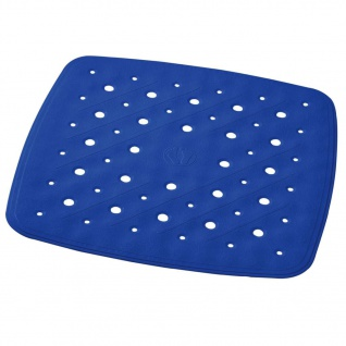 RIDDER Duschmatte Antirutschmatte Promo Neonblau