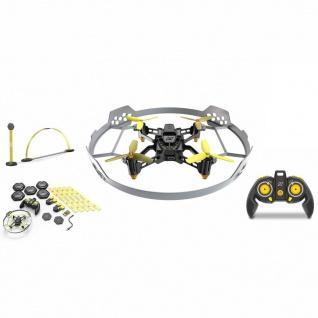 Nikko Racing Drohne und Flugstrecke Air Elite Stunt 115 22625