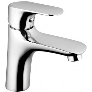 Fala Waschtischarmatur Wasserhahn Burgos Messing 75745