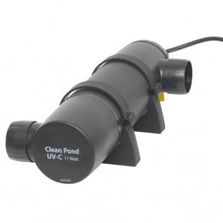 Velda Clean Pond UV-C Filter gegen Algen 11 W 146543