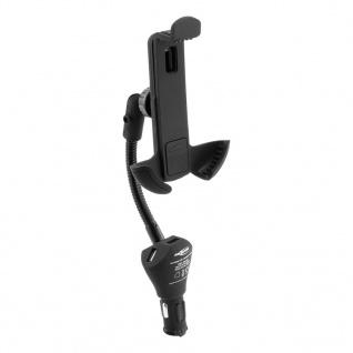 Ansmann Handyhalterung mit USB-Ladegerät 5, 5 A 1000-0012