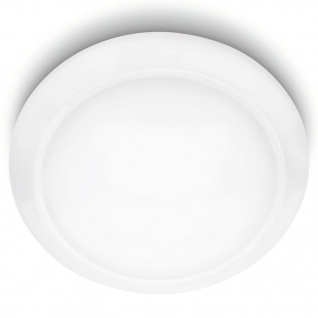 Philips LED Deckenleuchte myLiving Cinnabar Weiß 4x 1, 5W 333613116 - Vorschau 3