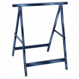 Brennenstuhl Arbeitsbock MB 110 110 kg Metall 1444800