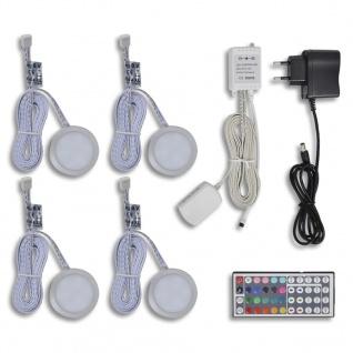 LED Beleuchtung Unterbauleuchte Möbelleuchte