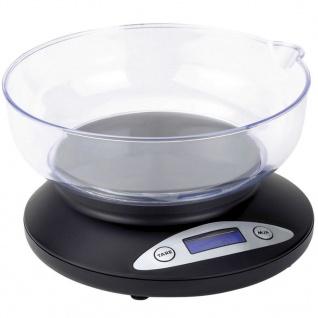 Tristar Küchenwaage 2 kg