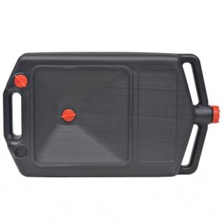 vidaXL Tragbarer Ölauffangbehälter 10 L - Vorschau 2