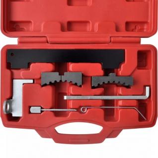 Motorsteuerung Werkzeug-Set 7-tlg Nockenwelle für Opel - Vorschau 4