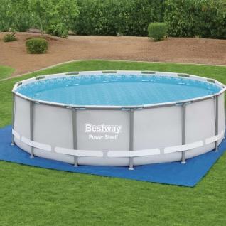 Bestway Pool-Bodenplane Flowclear 488x488 cm